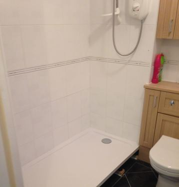 Bathrooms Basingstoke