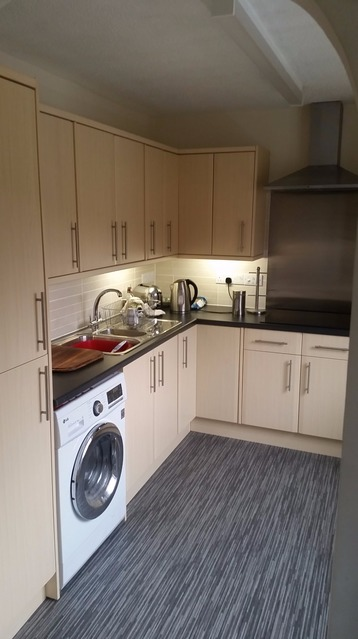 Kitchens Basingstoke